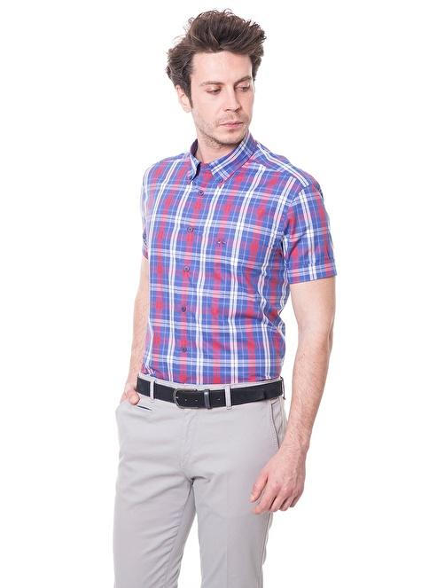 Karaca Gömlek Kırmızı